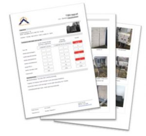 Property-Telecom Bezoekrapport
